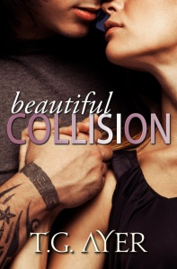 Beautiful Collision Cover